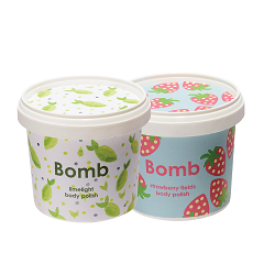 Bomb Cosmetics - Tusradírok