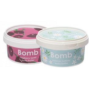 Bomb Cosmetics - Testvajak