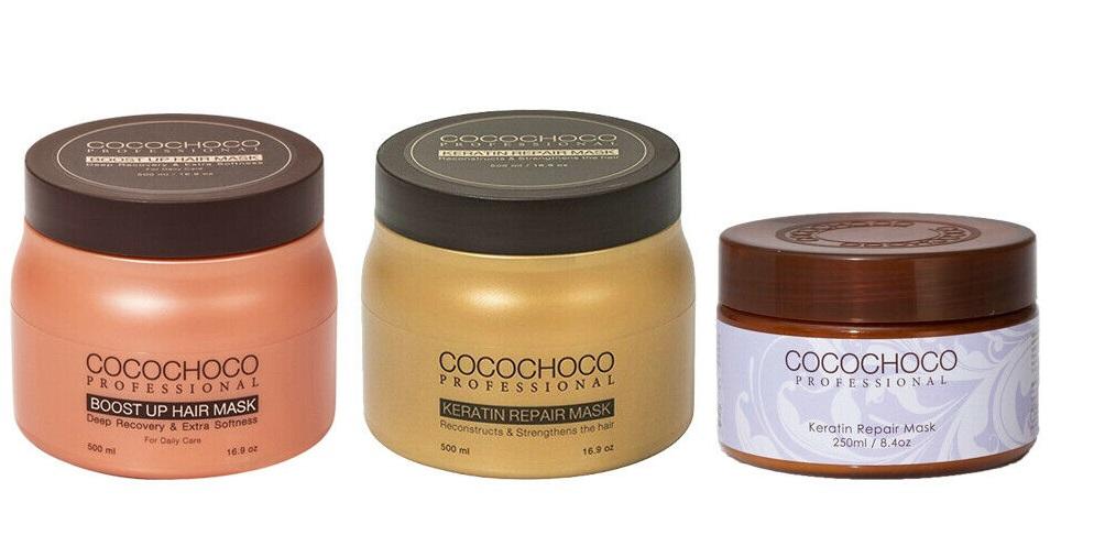Cocochoco - Regeneráló termékek