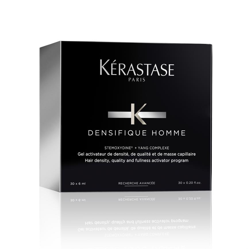 Kérastase Densifique Cure Densifique Homme