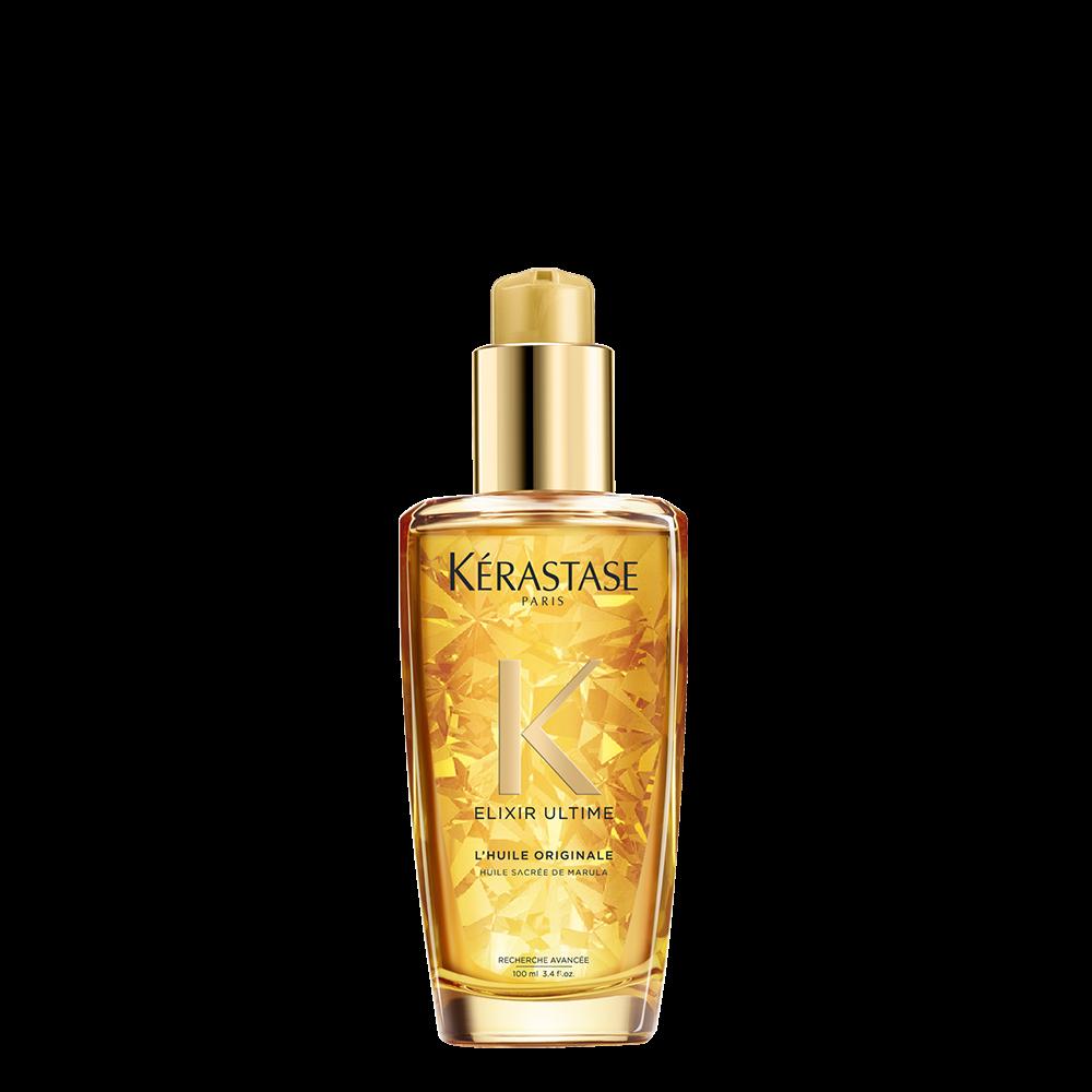 Kérastase Elixir Ultime L'huile Originale hajolaj