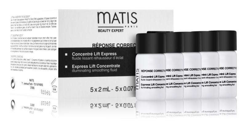 Matis Express lift concentrate