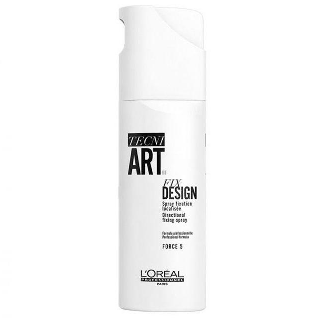 L'Oréal Fix Design