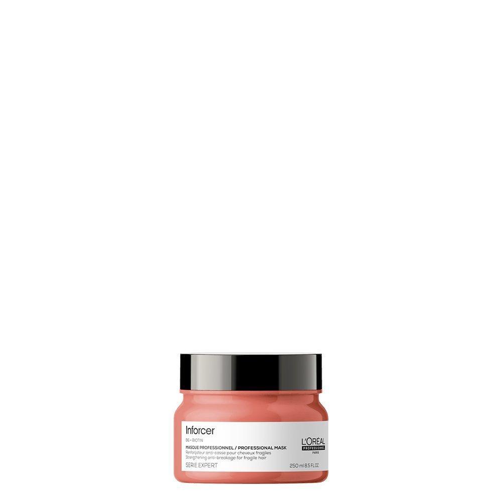 L'Oréal Inforcer maszk