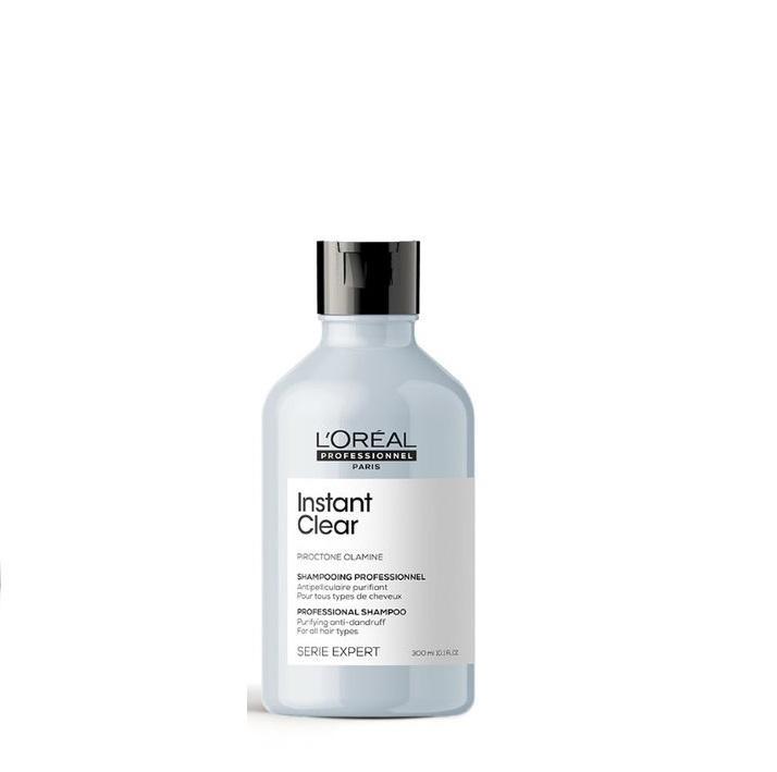 L'Oréal Instant Clear sampon