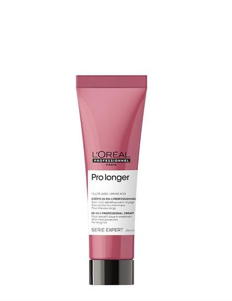 L'Oréal Pro Longer hővédő krém