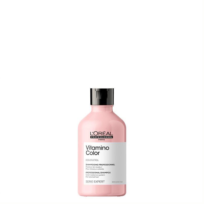 L'Oréal Vitamino Color Sampon