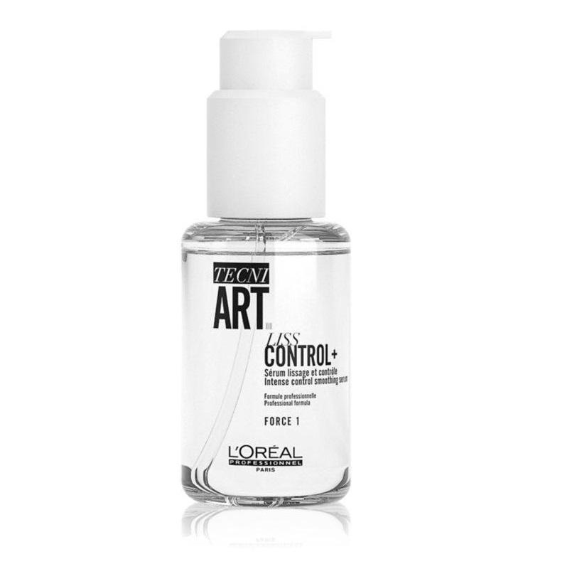 L'Oréal Liss Control szérum