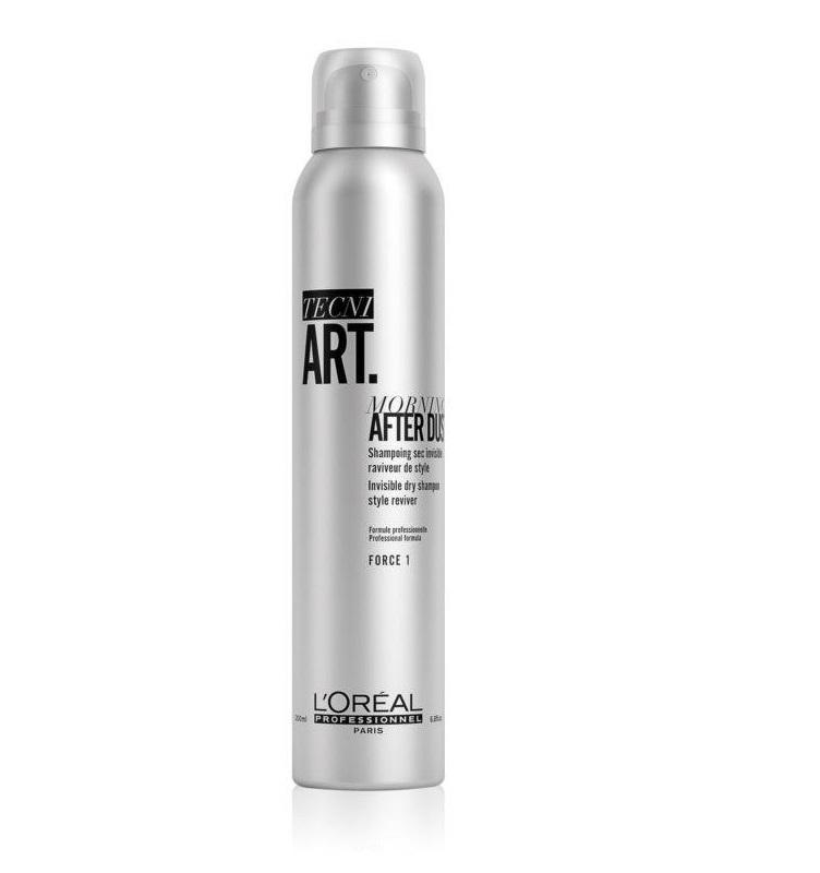 L'Oréal Morning After Dust száraz sampon
