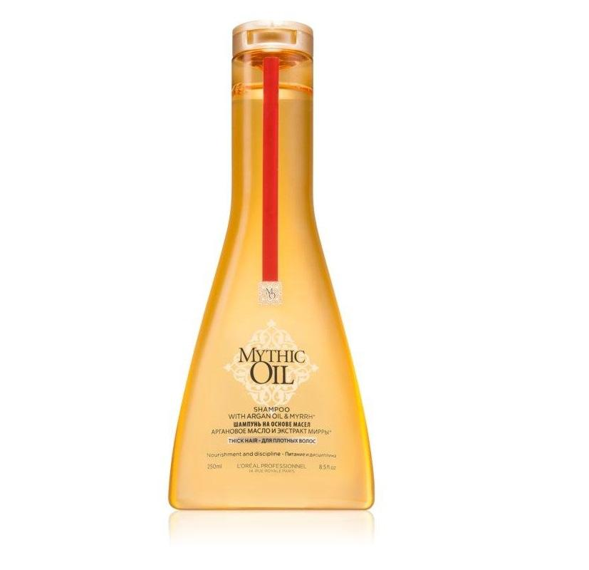 Mythic Oil sampon