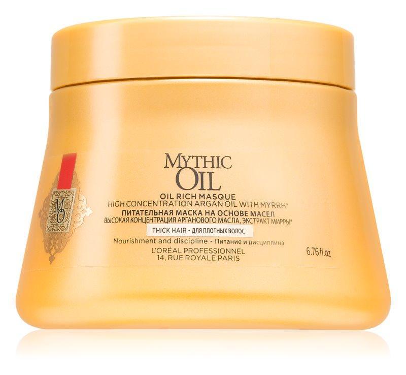 L'Oréal Mythic Oil maszk