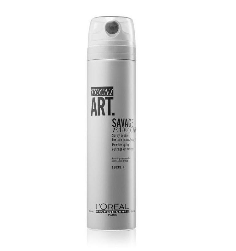 Savage Panache púder-spray