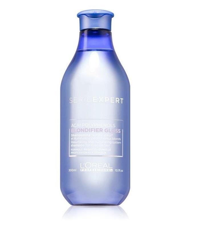 L'Oréal Serie Expert Blondifier Gloss sampon