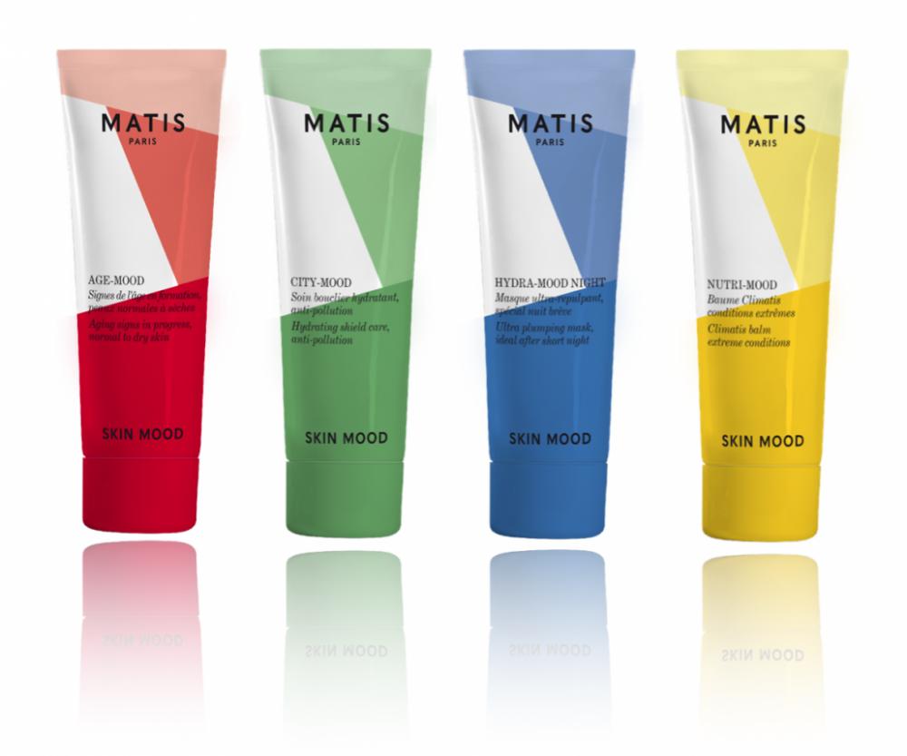 Matis Skin-Mood szett