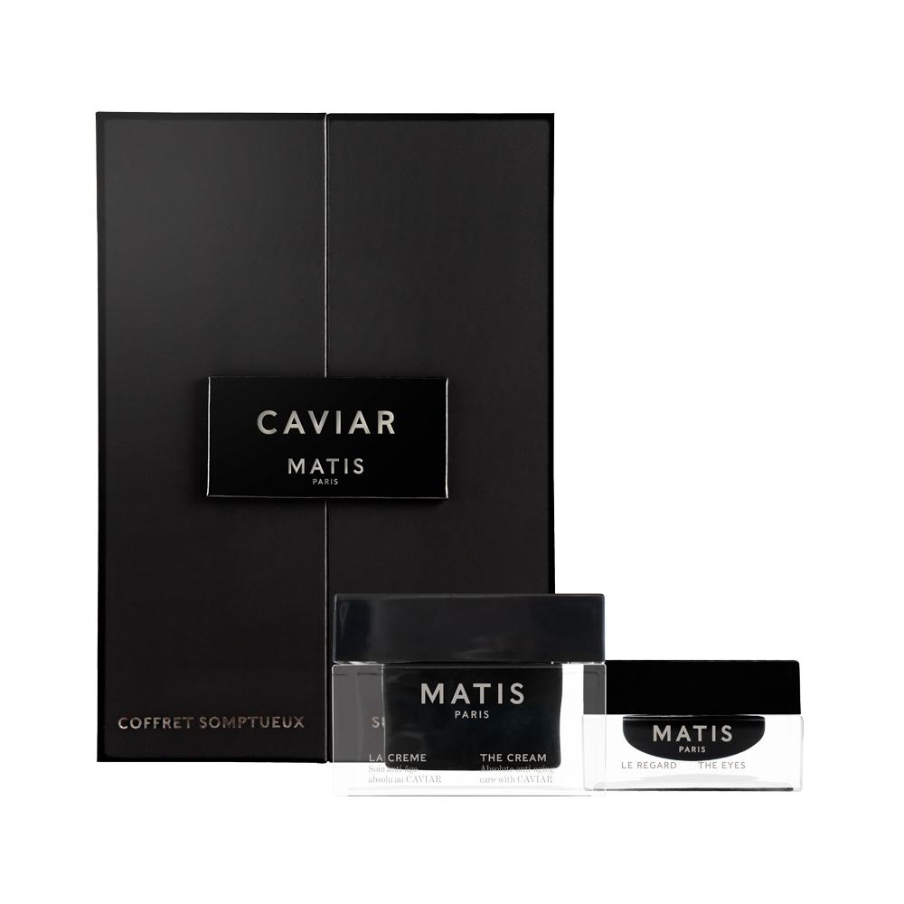 Matis The Caviar Set