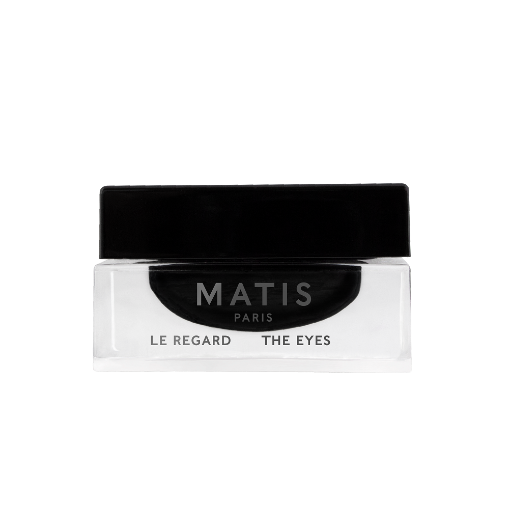The eyes cream