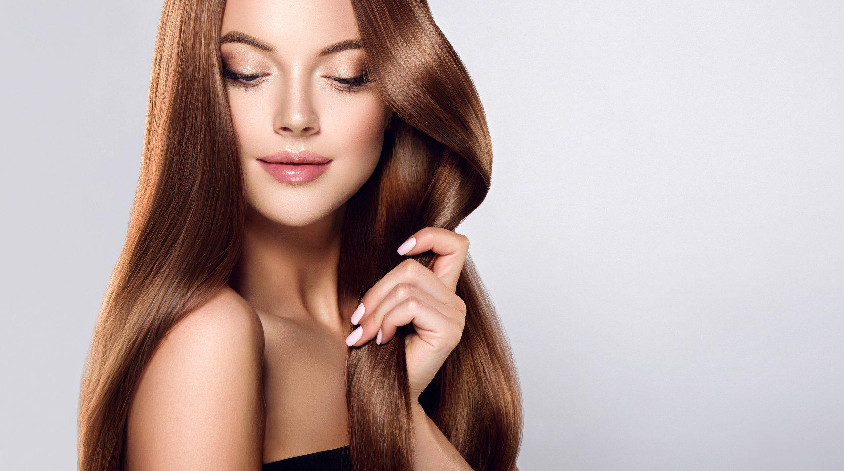 Hajmosás, szárítás, formázás: tökéletes hajápolás...