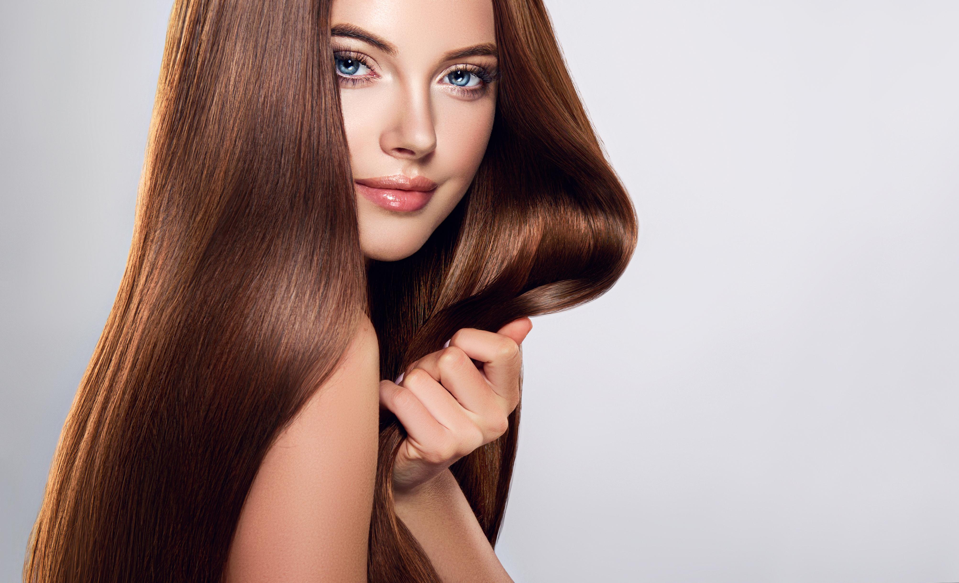 A tökéletesen fényes haj titka
