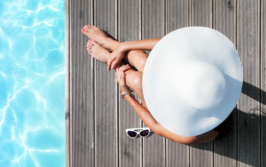 A nyári bőrápolás alaptermékei