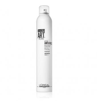 L'Oréal Anti Frizz spray
