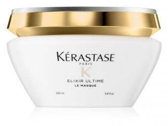 Elixir Ultime Le Masque