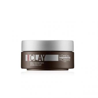 Homme Clay Matt wax