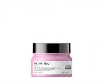 L'Oréal Liss Unlimited maszk