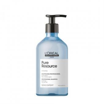 L'Oréal Pure Resource sampon