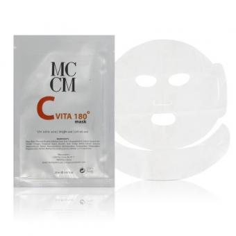 MCCM C-vitaminos arcmaszk+ampulla
