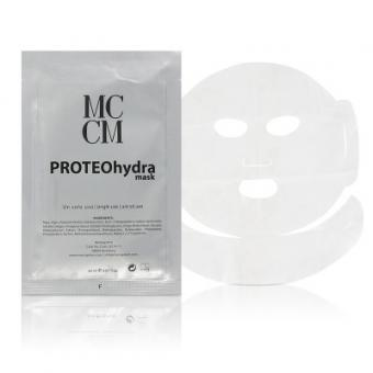 MCCM Proteohydra arcmaszk+ampulla