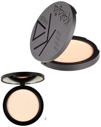 Karaja Moonlight Powder Foundation 2