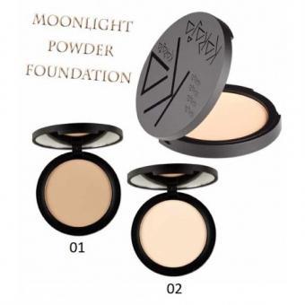 Karaja Moonlight Powder Foundation 2