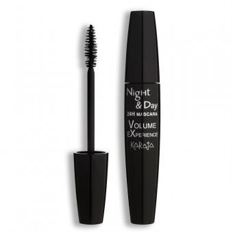 Karaja NIGHT & DAY MASCARA,  24H