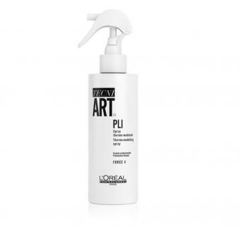 L'Oréal Pli Shaper hőre fixáló spray