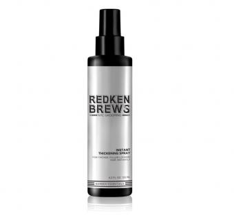 Redken Brews spray