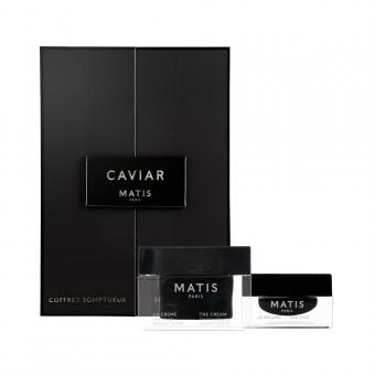The Caviar Set